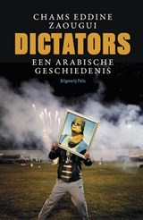Dictators | Eddine Zaougui Chams | 9789463100946