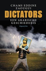 Dictators | Chams Eddine Zaougui | 9789463101349