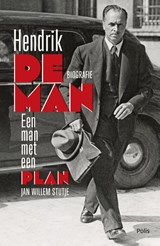 Hendrik de Man | Jan Willem Stutje | 9789463101875