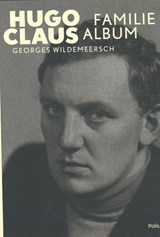 Hugo Claus | Georges Wildemeersch | 9789463103084
