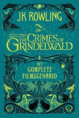 The Crimes of Grindelwald | J.K. Rowling | 9789463360630