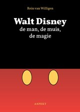 Walt Disney | Rein van Willigen | 9789463382847