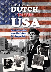Dutch in the USA | Godfried Nevels | 9789463383028