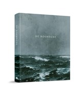 De Noordzee | James Atlee & Natacha Hofman ; Séverine Lacante ; Jan Haeverans | 9789492081780