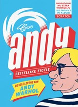 Andy | Typex | 9789492117847
