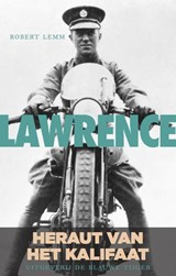 Lawrence | Robert Lemm | 9789492161116