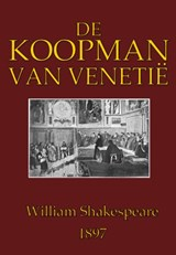 De koopman van Venetië | William Shakespeare |