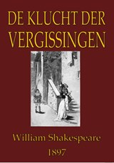 De klucht der vergissingen | William Shakespeare |