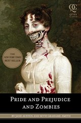 Pride and prejudice and zombies | Jane Austen | 9781594743344