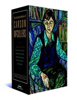 The Collected Works of Carson McCullers | Carson McCullers |