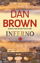 Inferno | Dan Brown | 9789021020884