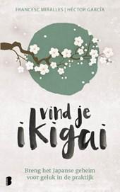Vind je ikigai