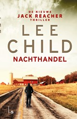 Nachthandel | Lee Child | 9789024578542