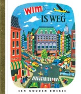 Wim is weg | Rogier Boon |