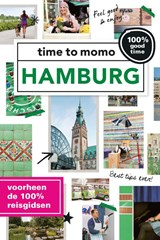 time to momo Hamburg | Fem Eggers | 9789057677588