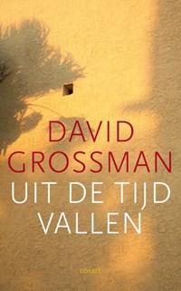 Uit de tijd vallen   David Grossman  