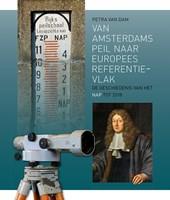 Van Amsterdams Peil naar Europees referentievlak