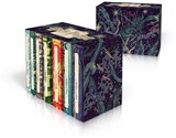 Harry Potter jubileum box 7 delen | J.K. Rowling |