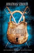 Lockwood & Co, De schreeuwende wenteltrap   Jonathan Stroud (Halloween young adult)