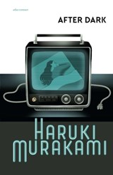 After dark | Haruki Murakami | 9789045020983