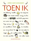 Toen ik | Joke van Leeuwen (griffels 2018) KINDERBOEKENWEEK
