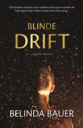 Blinde drift