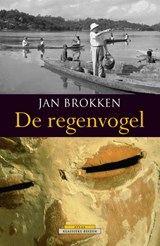 De regenvogel | Jan Brokken | 9789045018904