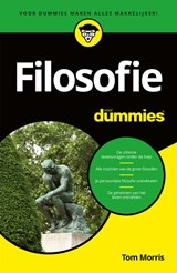 Filosofie voor Dummies, pocketeditie | Tom Morris | 9789045351711