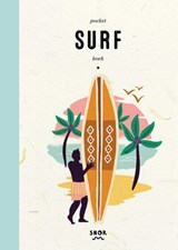 Pocket Surfboek | Gerard Janssen |