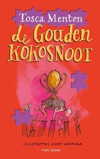 De gouden Kokosnoot   Tosca Menten  