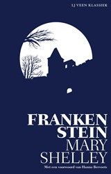 Frankenstein | Mary Shelley | 9789020414417