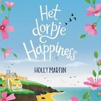 Het dorpje Happiness   Holly Martin  