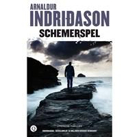 Schemerspel | Arnaldur Indridason |
