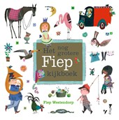 Het nog grotere Fiep kijkboek