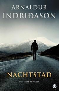 Nachtstad | Arnaldur Indridason |