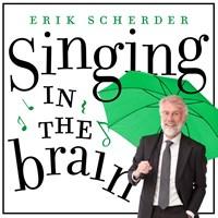 Singing in the brain light   Erik Scherder  