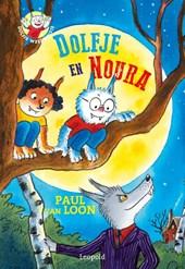 Dolfje Weerwolfje 19 - Dolfje en Noura