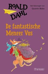 De fantastische meneer Vos | Roald Dahl |