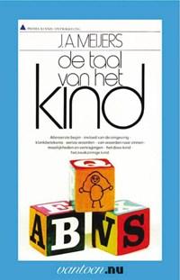 taal van het kind | J.A. Meijers |