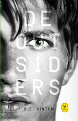 De Outsiders | S.E. Hinton | 9789045340005