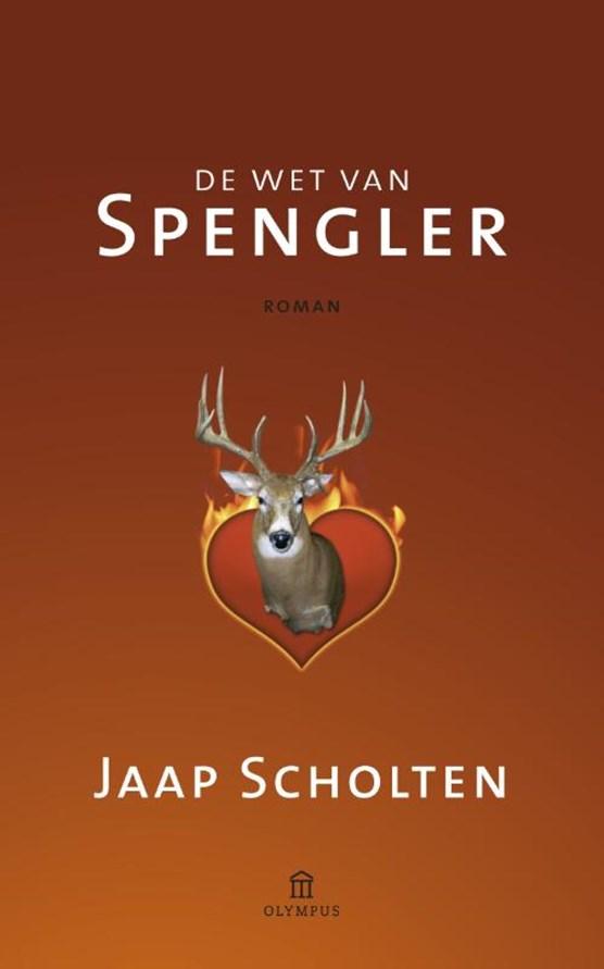 De wet van Spengler