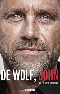 De Wolf, John | John de Wolf |