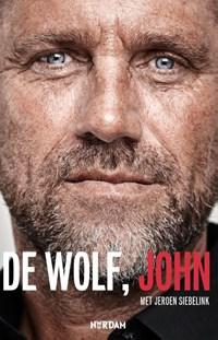 De Wolf, John | Jeroen Siebelink |
