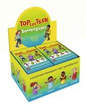 DISPLAY 6x TOP-tot-TEEN