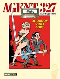Dossier De Daddy Vinci code   Martin Lodewijk  