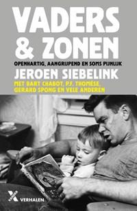 Vaders en zonen   Jeroen Siebelink  