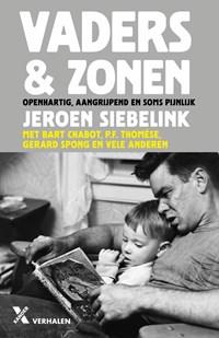 Vaders & zonen   Jeroen Siebelink  