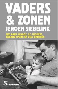 Vaders en zonen MP   Jeroen Siebelink  