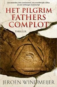 Het Pilgrim Fathers complot | Jeroen Windmeijer |