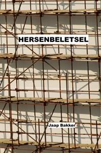 Hersenbeletsel | Jaap Bakker |